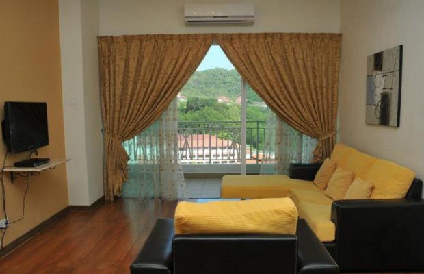 фото One Borneo Tower B Service Condominiums изображение №10