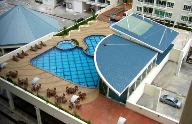 фото отеля One Borneo Tower B Service Condominiums изображение №1