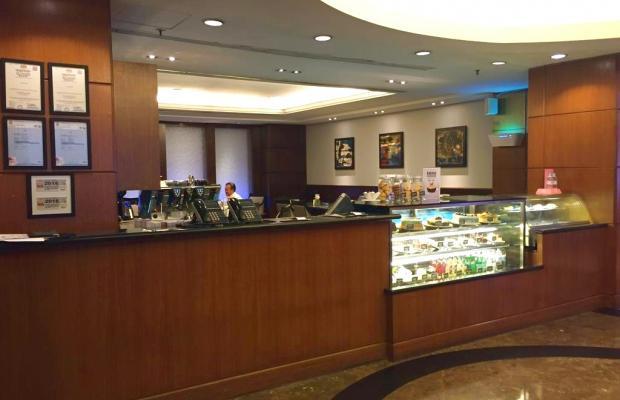 фото отеля Armada Petaling Jaya изображение №21