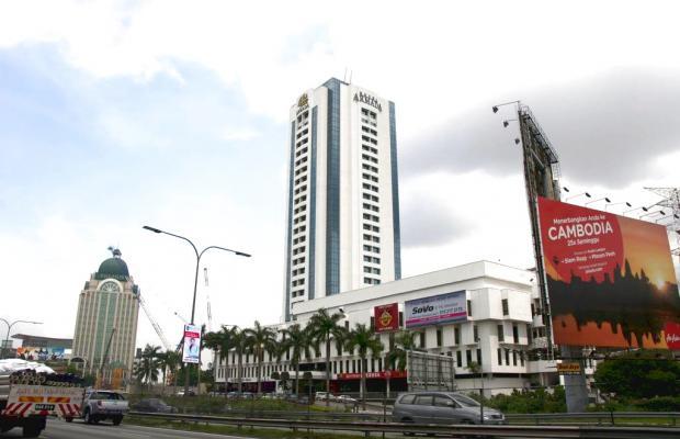 фотографии отеля Armada Petaling Jaya изображение №19