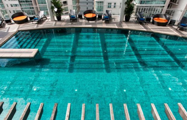 фото отеля Ascott Kuala Lumpur изображение №33