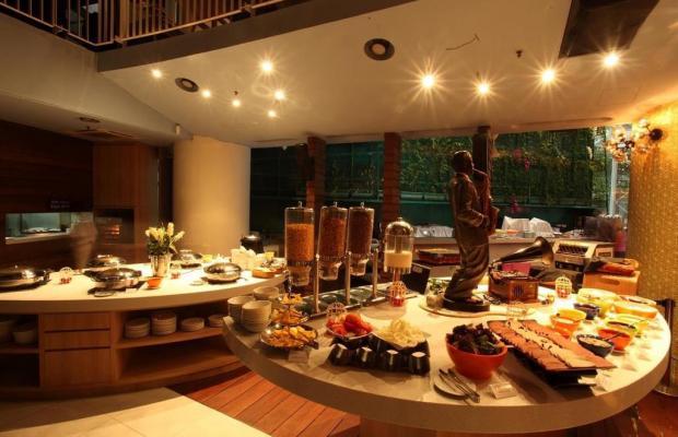 фото отеля Ascott Kuala Lumpur изображение №5
