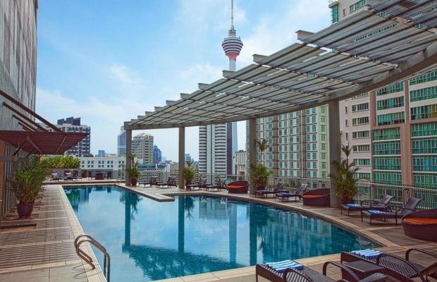 фото отеля Ascott Kuala Lumpur изображение №1