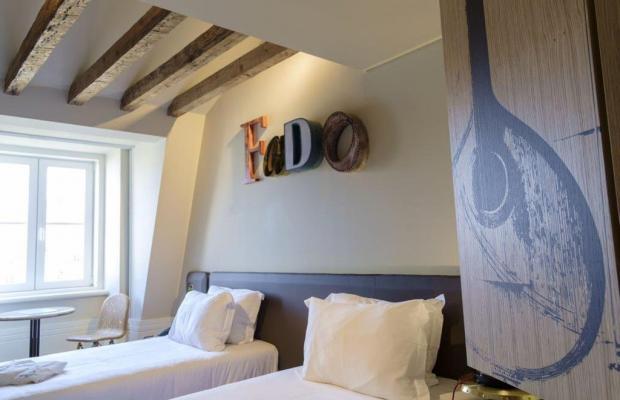 фотографии отеля My Story Hotel Rossio изображение №31