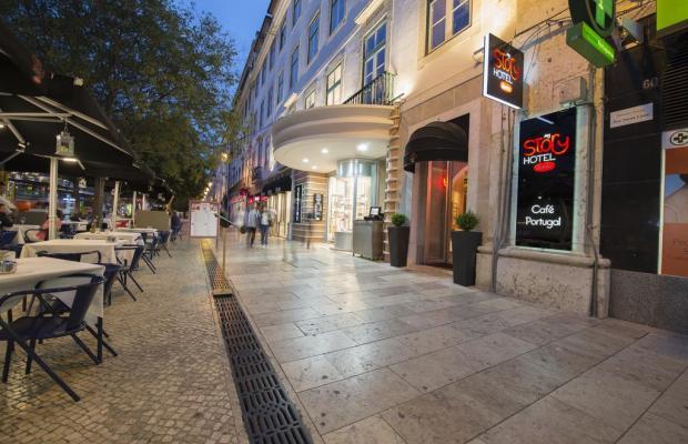 фото отеля My Story Hotel Rossio изображение №17