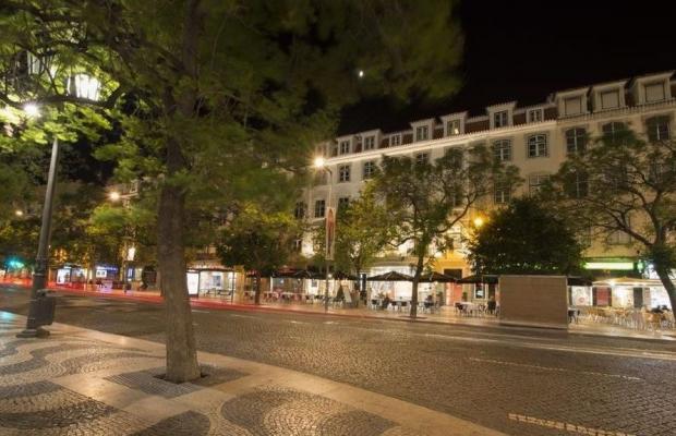 фотографии My Story Hotel Rossio изображение №8