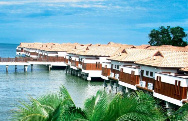 фотографии Grand Lexis Port Dickson (ex. Legend International Water Homes) изображение №20