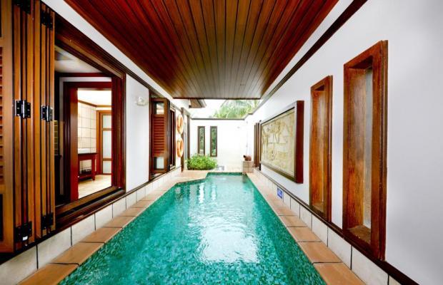 фото Grand Lexis Port Dickson (ex. Legend International Water Homes) изображение №6