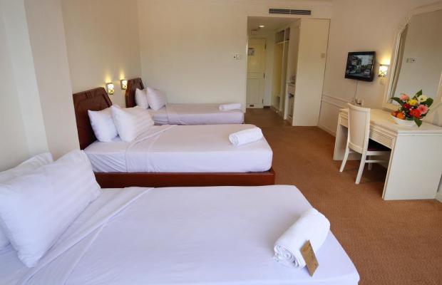 фотографии отеля Swiss-Inn Sungai Petani изображение №7