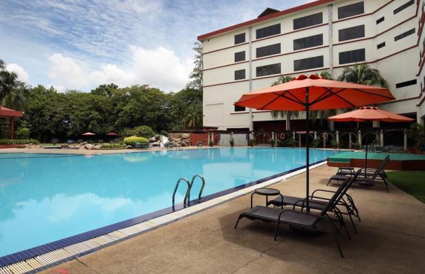 фото отеля Swiss-Inn Sungai Petani изображение №5