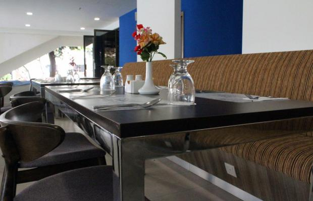 фотографии The Grand Beach Resort (ex. Selesa Beach Resort) изображение №12