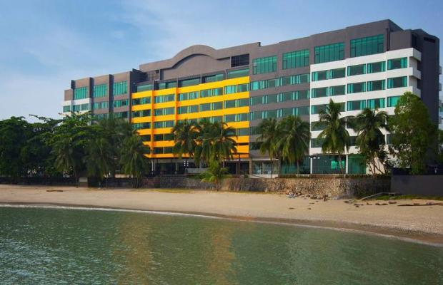 фото отеля Four Points by Sheraton Penang (еx. Tanjut Bungah) изображение №13