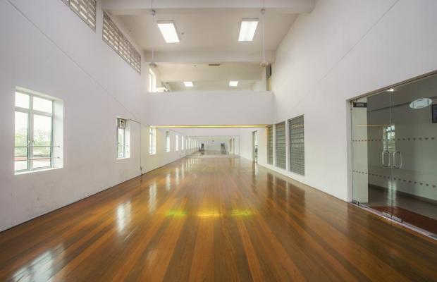 фото отеля YMCA Penang изображение №13