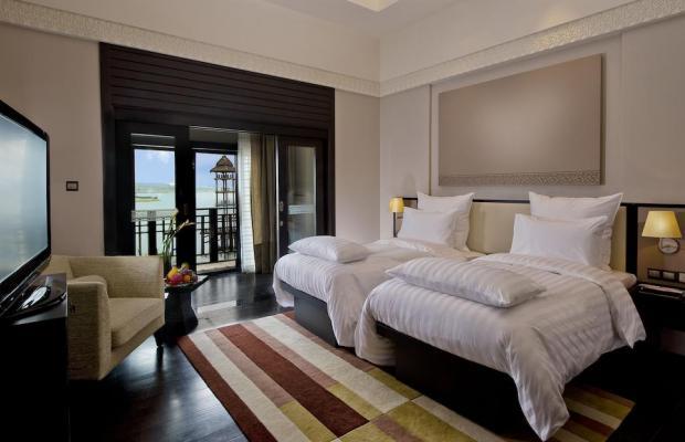 фото отеля Pullman Putrajaya Lakeside изображение №13