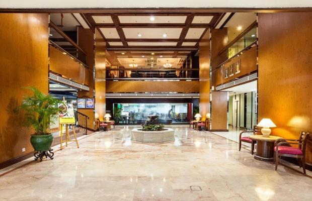 фото отеля Quality City Centre изображение №45