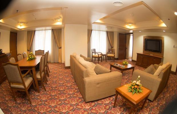 фотографии отеля Quality City Centre изображение №43