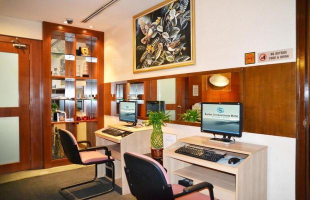 фотографии отеля Soleil (ex. Radius International) изображение №35