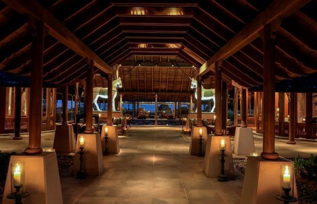 фото отеля The Datai Langkawi изображение №33