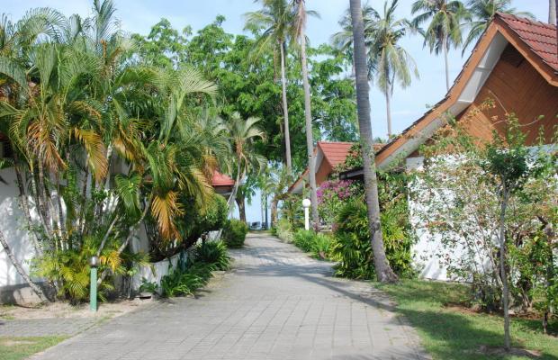 фото отеля The Frangipani Langkawi Resort (ex. Langkawi Village Resort) изображение №41