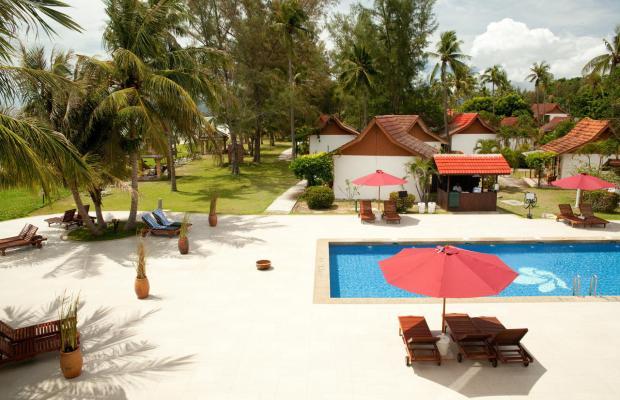 фото отеля The Frangipani Langkawi Resort (ex. Langkawi Village Resort) изображение №33