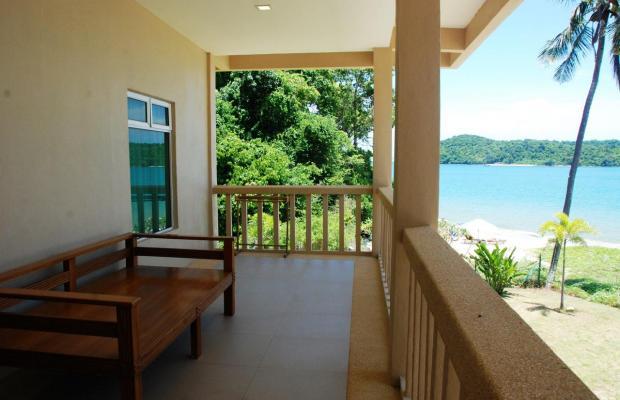 фото The Frangipani Langkawi Resort (ex. Langkawi Village Resort) изображение №22