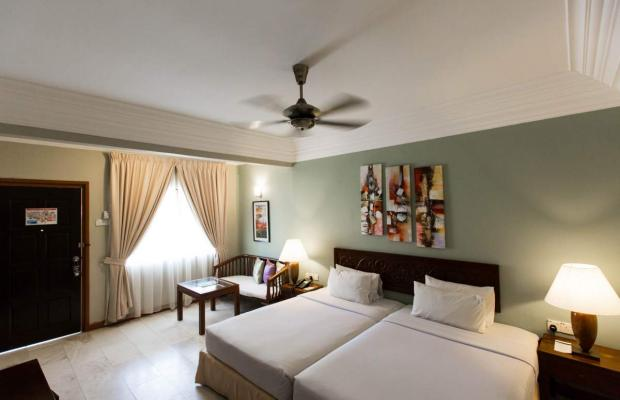 фото отеля The Frangipani Langkawi Resort (ex. Langkawi Village Resort) изображение №13