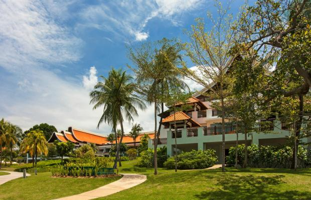 фото The Westin Langkawi Resort & Spa (ex. Sheraton Perdana) изображение №38