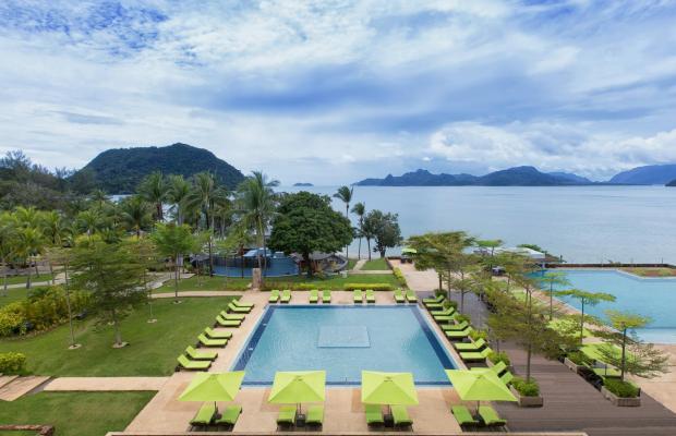 фотографии отеля The Westin Langkawi Resort & Spa (ex. Sheraton Perdana) изображение №27