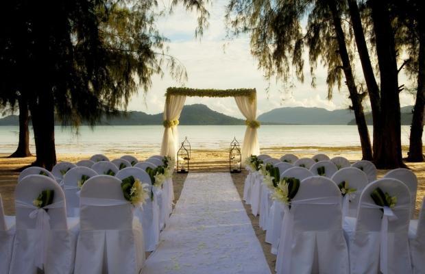 фотографии The Westin Langkawi Resort & Spa (ex. Sheraton Perdana) изображение №16