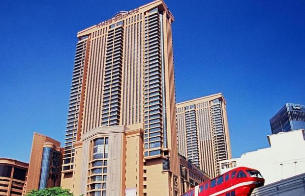 фотографии Berjaya Times Square Suites & Convention Center изображение №36