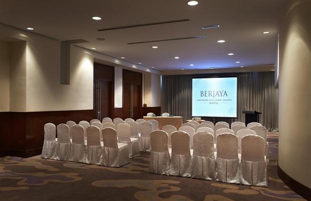 фото отеля Berjaya Times Square Suites & Convention Center изображение №33