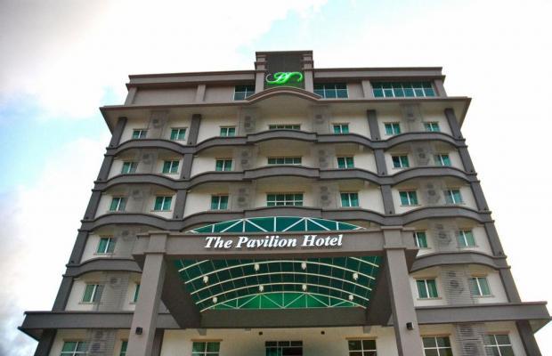 фото отеля The Pavilion Hotel изображение №1