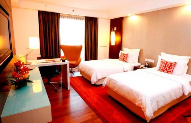 фотографии отеля Seri Pacific Hotel Kuala Lumpur (ех. Best Western Premier Seri Pacific Hotel Kuala) изображение №19