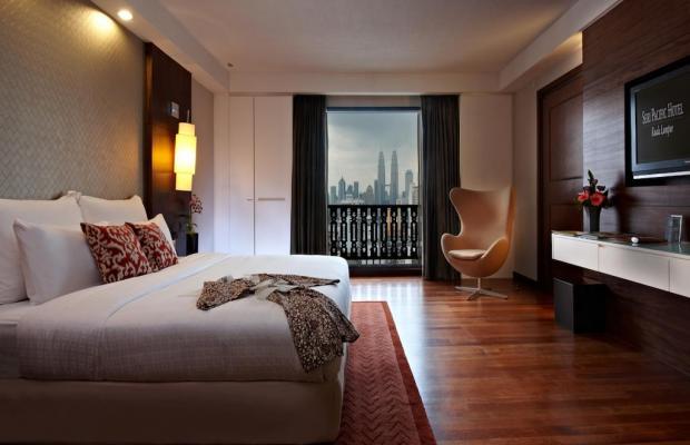 фото Seri Pacific Hotel Kuala Lumpur (ех. Best Western Premier Seri Pacific Hotel Kuala) изображение №18