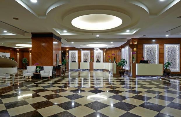 фотографии Seri Pacific Hotel Kuala Lumpur (ех. Best Western Premier Seri Pacific Hotel Kuala) изображение №16