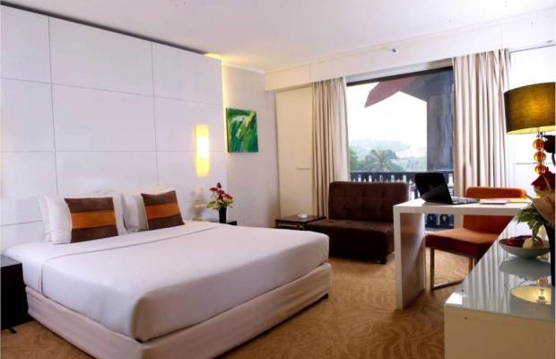 фотографии отеля Seri Pacific Hotel Kuala Lumpur (ех. Best Western Premier Seri Pacific Hotel Kuala) изображение №15