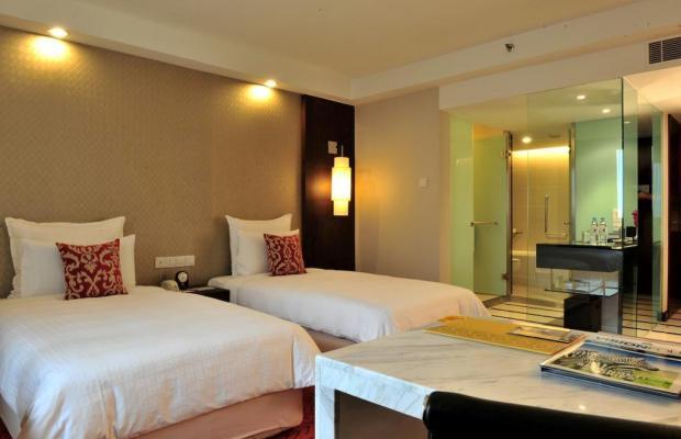 фото отеля Seri Pacific Hotel Kuala Lumpur (ех. Best Western Premier Seri Pacific Hotel Kuala) изображение №13