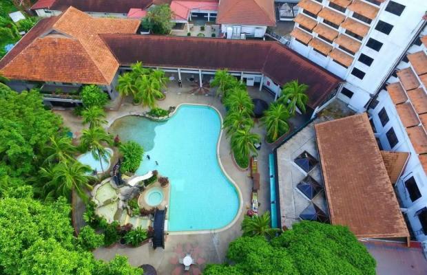 фотографии Sabah Hotel Sandakan изображение №4
