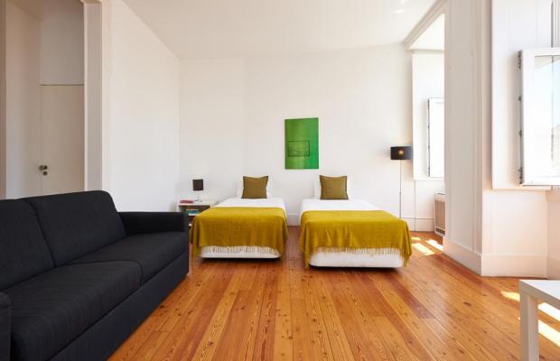 фотографии отеля Portugal Ways Conde Barao Apartments изображение №31