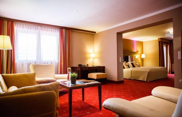 фото отеля Salzburg изображение №37