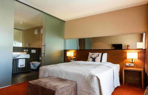 фото отеля Salzburg изображение №33