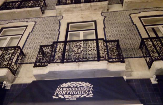 фотографии отеля Portugal Ways Santos Azulejos Apartments изображение №3