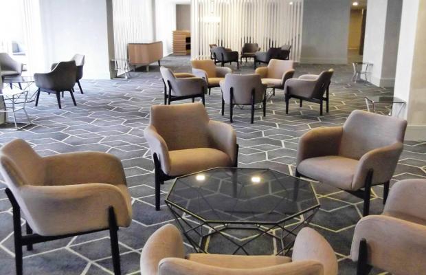 фото отеля Alora Hotel Penang (ex. B Suite) изображение №13