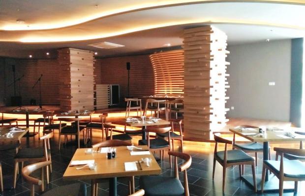фотографии отеля Alora Hotel Penang (ex. B Suite) изображение №3