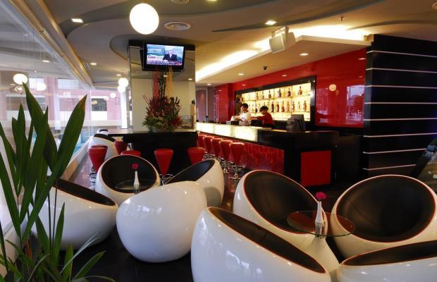 фотографии отеля Promenade Tawau изображение №23