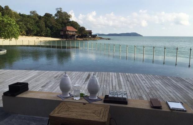 фотографии отеля Ritz-Carlton Langkawi (ex. Tanjung Sanctuary) изображение №27
