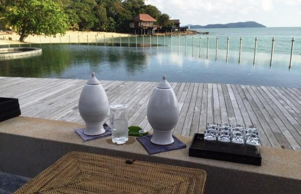 фото отеля Ritz-Carlton Langkawi (ex. Tanjung Sanctuary) изображение №25