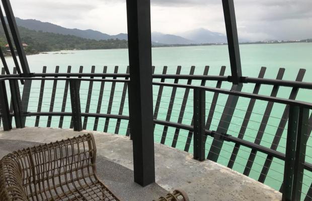 фото Ritz-Carlton Langkawi (ex. Tanjung Sanctuary) изображение №22
