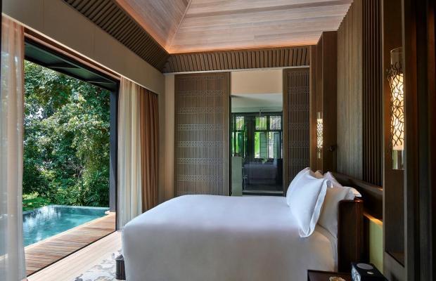 фото отеля Ritz-Carlton Langkawi (ex. Tanjung Sanctuary) изображение №13