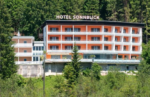 фото отеля Vitalhotel Sonnblick изображение №1